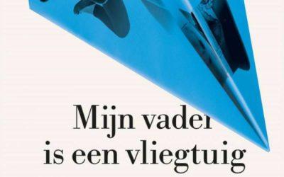 Boekentip: help mijn vader is een vliegtuig